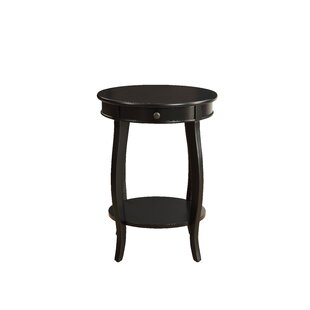 Patchin End Table