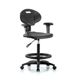 Jaycee Drafting Chair