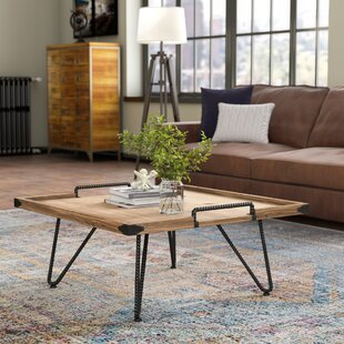 Trent Austin Design Mccreight Coffee Table