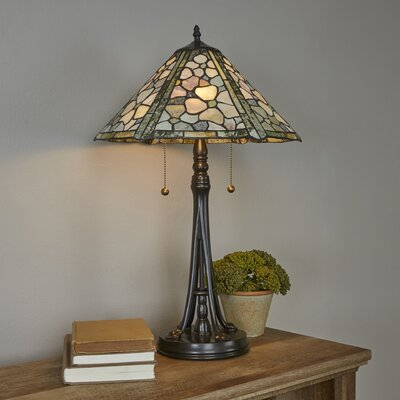 Popincourt 25 table lamp