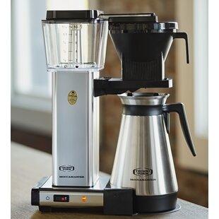 10-Cup KBGT Coffee Brewer