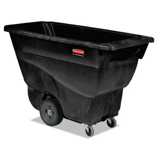 Trash Can By Rubbermaid Commercial Products