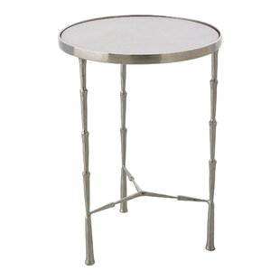 Compare & Buy Spike End Table by Studio A Home