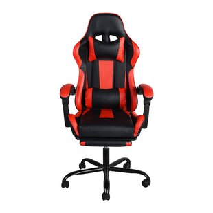 Reviews Klar Gaming Chair by Ebern Designs Reviews (2019) & Buyer's Guide