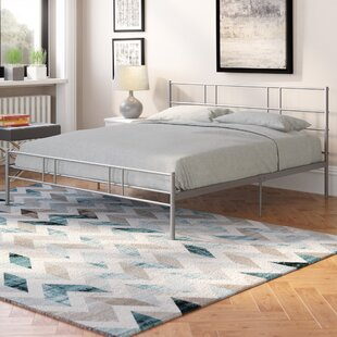 Murley Bed Frame By 17 Stories