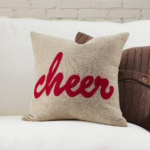 Aditya Cheer Pillow Cover