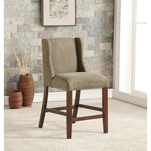 Cohen-Arazi 25 Bar Stool Red Barrel Studio