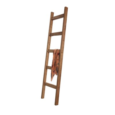 BrandtWorksLLC 6 ft Blanket Ladder