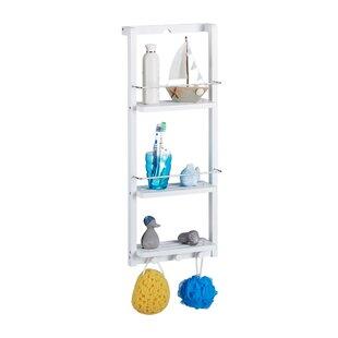 Toller 29 X 70cm Bathroom Shelf By 17 Stories