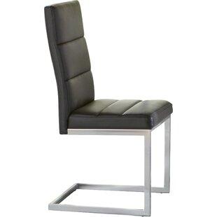 Rabiya Side Chair by Orren Ellis