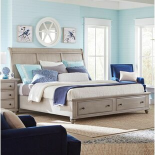 Kearsley Storage Panel Bed By Broyhill?