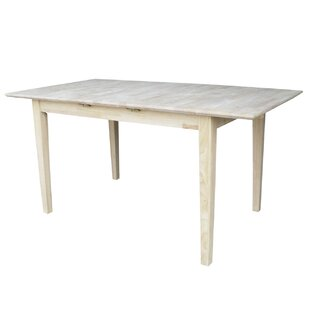 Dauberville Drop Leaf Dining Table II