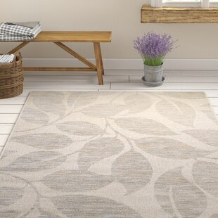 Garibay Gray Indoor/Outdoor Area Rug