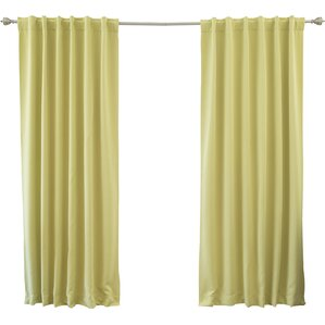 Modern Kids Curtains AllModern - Room darkening curtains for kids