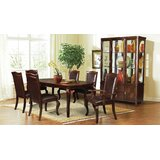 McKaylah 9 Piece Dining Set by Charlton Home®
