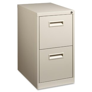 2-Drawer File/File Mobile Pedestal Files