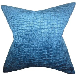 Jensine Throw Pillow by The Pillow Collection Best