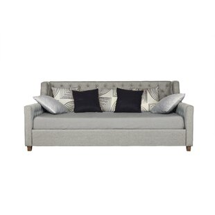Filkins Standard Daybed by Wrought Studio
