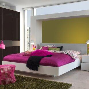 Horsham Upholstered Platform Bed byBrayden Studio