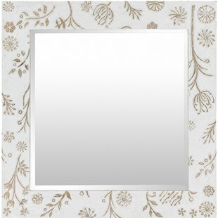 August Grove Accent Wall Mirror