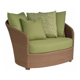 Oasis Patio Chair with Cushions