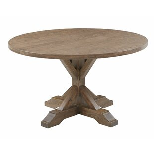 Farmhouse Dining Table by Harbor House