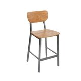 Hamilton 26 Counter Stool by BFM Seating