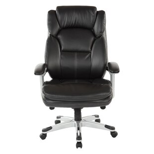 Neidig Ergonomic Executive Chair