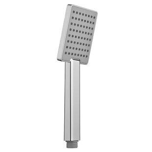 Gedy by Nameeks Superinox Jet Handheld Shower Head