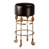 Natalie Bar & Counter Stool by Bloomsbury Market