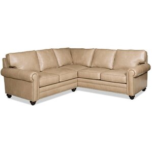 Daylen Sectional by Bradington-Young