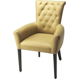 Bagwell Armchair by Ivy Bronx