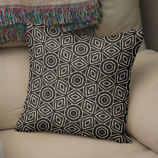 Bryant Cotton Throw Pillow