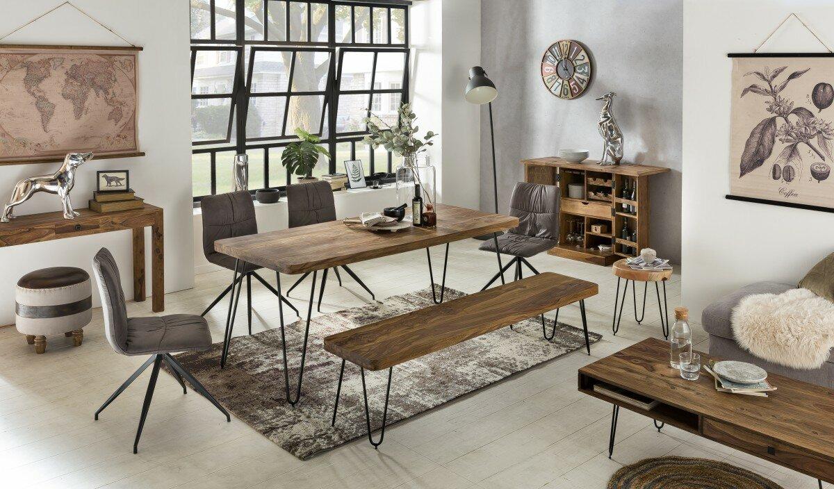 Home & Haus Hausbar Sira mit Weinregal & Bewertungen | Wayfair.de