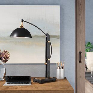 Best Choices Rebecca 28 Black Desk Lamp By Trent Austin Design
