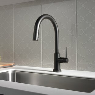Black Kitchen Faucets You Ll Love Wayfair