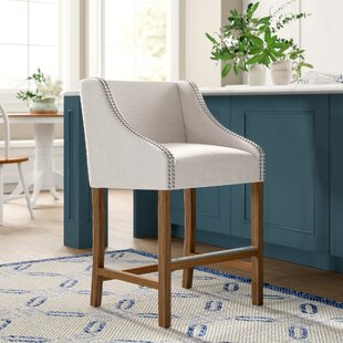 Fausta Counter Stool by Birch Lane™ Heritage Today Only Sale
