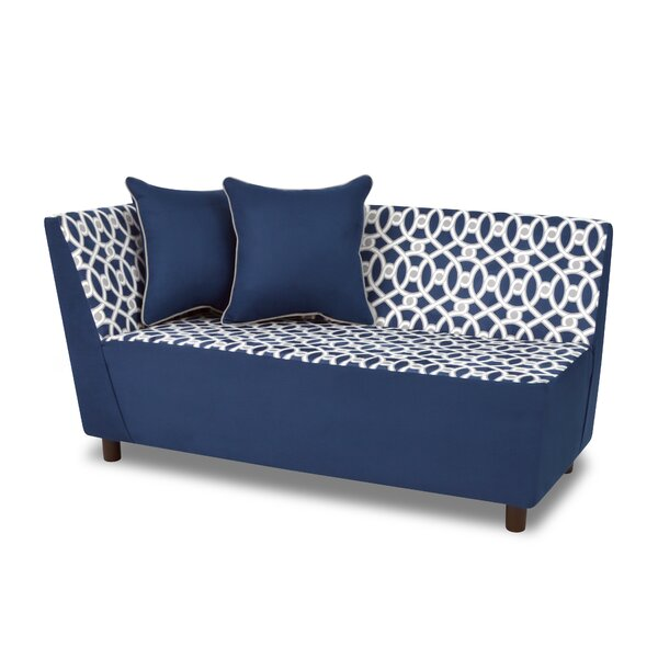 sc 1 st  Wayfair.com : toddler chaise lounge - Sectionals, Sofas & Couches