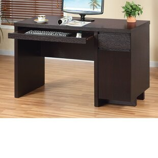 Dubreuil Contemporary Storage Cabinet Executive Desk