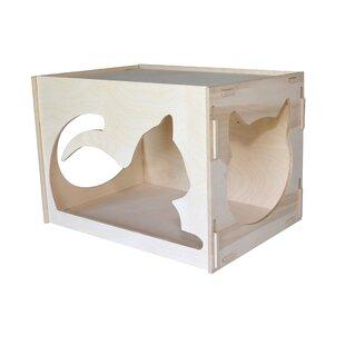 Order Cat Wood Box ByTucker Murphy Pet