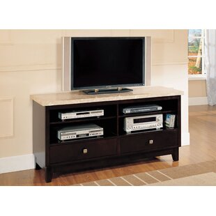Alter Wooden 18 TV Stand by Winston Porter