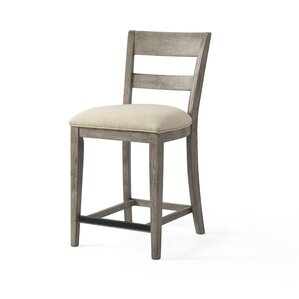 Woodard Bar Stool by Gracie Oaks