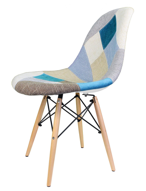 Emodern decor side chair reviews wayfair