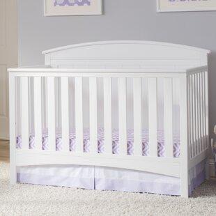 Archer 4-in-1 Convertible Crib By Delta Children