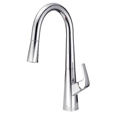 K 99259 Sn Vs Cp Kohler Artifacts Single Hole Kitchen Sink Faucet