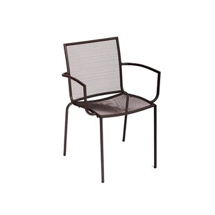 Vista Stacking Patio Dining Chair