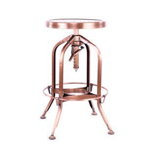 Copper Swivel Bar Stools Counter Stools You Ll Love In 2021 Wayfair