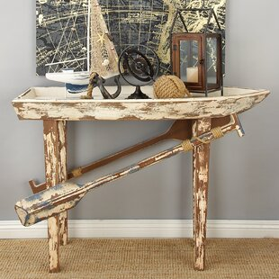 Edgartown Console Table