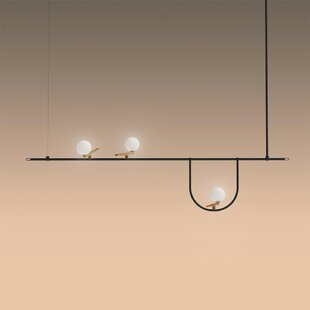 Artemide Yanzi Suspension ..