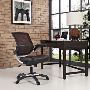 Latitude Run Bonnie Mesh Desk Chair